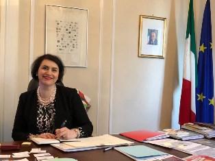 """""""E ANCORA UNA VOLTA AVETE MOSTRATO LA VIA"""": IL MESSAGGIO DELLA CONSOLE COSTANTINI AGLI ITALIANI A MONTREAL"""