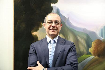 PAOLO CUCULI NUOVO AMBASCIATORE A PRETORIA