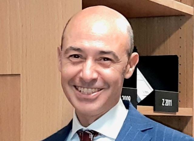 ENRICO DE AGOSTINI NUOVO CONSOLE GENERALE A MONACO DI BAVIERA