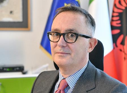 CORONAVIRUS/ RIMPATRIATI IN ITALIA 99 CITTADINI ITALIANI E ALBANESI
