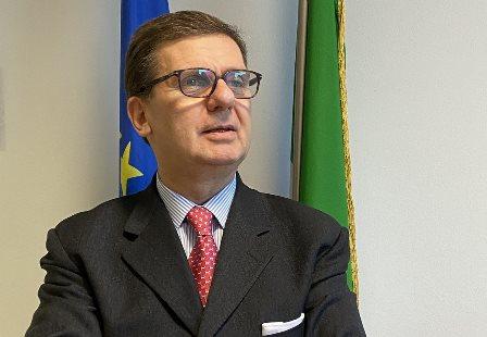 """Il Covid in Brasile: l'Ambasciatore Azzarello a """"L'Italia con voi"""""""