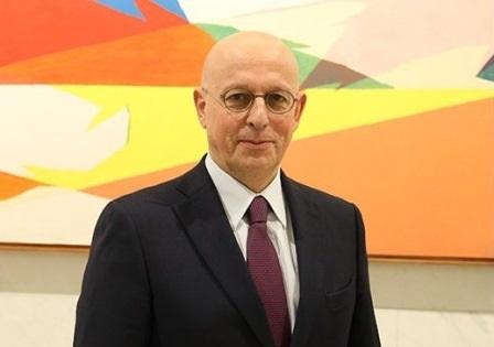 MICHELE GIACOMELLI AL CONSIGLIO D'EUROPA