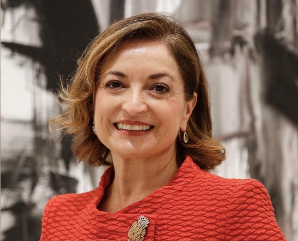Giuseppina Zarra nuova ambasciatrice d'Italia a Sofia