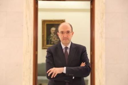 CARLO LO CASCIO NUOVO AMBASCIATORE D'ITALIA IN SERBIA