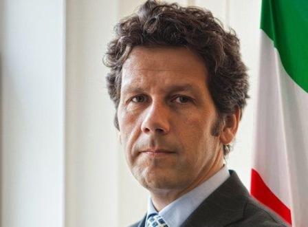 BALDI NUOVO AMBASCIATORE D'ITALIA A MINSK