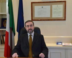 """RAI ITALIA: STEFANO NICOLETTI (MAECI) A """"L'ITALIA CON VOI"""""""