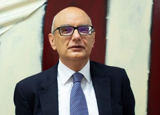 SERGIO PAGANO AMBASCIATORE AD HELSINKI