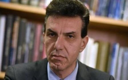 GIUSEPPE PERRONE AMBASCIATORE D'ITALIA IN IRAN