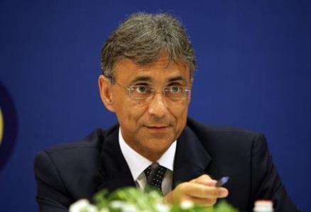 ETTORE SEQUI CAPO DI GABINETTO DEL MINISTRO DI MAIO