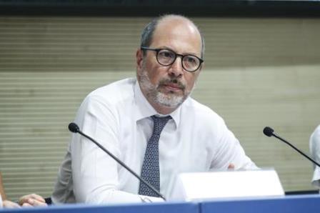 PORTALE UNICO PER GLI ITALIANI ALL'ESTERO: VERRECCHIA DOMANI IN AUDIZIONE IN COMMISSIONE ESTERI