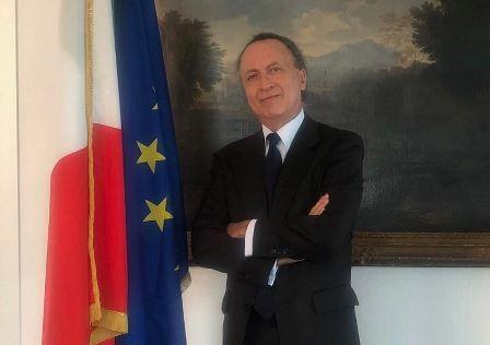 LONDRA/ IL CONSOLE VILLANI AI CONNAZIONALI: IL VOSTRO CONTRIBUTO SARÀ FONDAMENTALE PER RIALZARCI, SIA IN ITALIA CHE IN UK