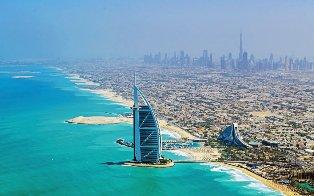 LA PUGLIA IN MISSIONE A DUBAI