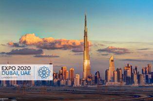 EXPO 2020 DUBAI: AL VIA LA GARA PER IL PADIGLIONE ITALIA