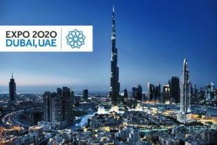 #INGARACONNOI: IN PRIMO PIANO LE OPPORTUNITÀ DI EXPO 2020 DUBAI