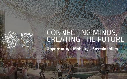 EXPO 2020 DUBAI: SI ESPLORA L