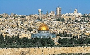 GERUSALEMME: ANNULLATA LA CERIMONIA DEL KKL ISRAELE CON TAJANI
