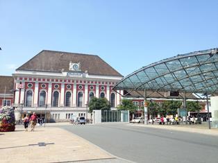 Un consolato onorario ad Hamm (Dortmund): il decreto in Gazzetta