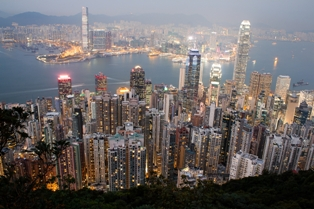UNGARO (IV): ITALIA VIVA SOSTIENE I RAGAZZI DI HONG KONG