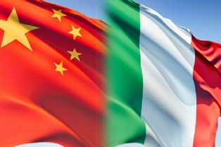 DAZI: VOLA L'EXPORT MADE IN ITALY IN CINA (+15%)
