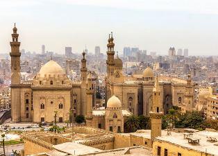 IL CAIRO: L