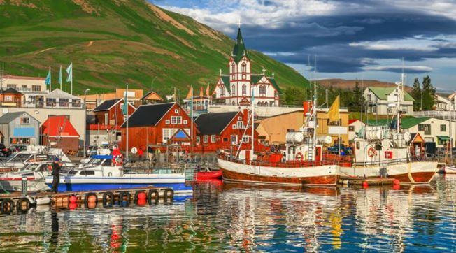Islanda: da oggi online l