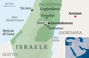 Israele-Palestina/Garavini (IV): equilibri mediorientali centrali per Mediterraneo