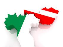 PROTEZIONE CONSOLARE PER GLI ALTOATESINI DI LINGUA TEDESCA E LADINA: IL MINISTRO ALFANO SUL PROGETTO DI LEGGE AUSTRIACO
