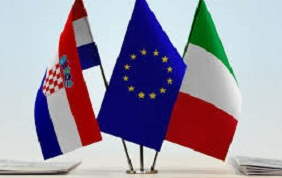 ITALIA-CROAZIA: WEBINAR SUL RILANCIO ECONOMICO CON AMBASCIATA ICE E CCI