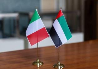 INVESTIMENTI E COMMERCIO TRA ITALIA ED EMIRATI: DOMANI A DUBAI L'INCONTRO PROMOSSO DALL'ITALIAN BUSINESS COUNCIL