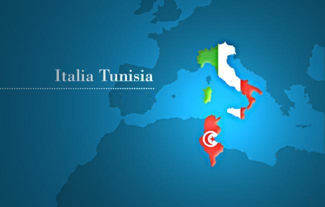 TRA ITALIA E TUNISIA UN PONTE SUL MEDITERRANEO CON I GIOVANI