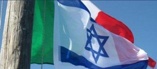 ITALIA-ISRAELE: RIUNIONE ANNUALE DELLA COMMISSIONE MISTA DELL'ACCORDO DI COOPERAZIONE INDUSTRIALE, SCIENTIFICA E TECNOLOGICA
