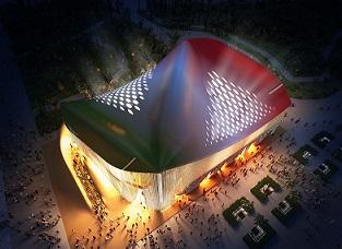 EXPO DUBAI: PROROGATA AL 30 APRILE GARA PER ORGANIZZAZIONE EVENTI E PER SERVIZI GESTIONE DEL PADIGLIONE ITALIA