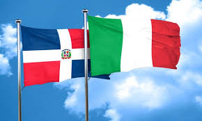 A ROMA L'INCONTRO TRA LE ASSOCIAZIONI DI AMICIZIA PARLAMENTARE ITALIA - REPUBBLICA DOMINICANA