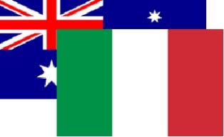 NUOVO CENTRO ESTERO VENETO: SI RAFFORZANO LE RELAZIONI TRA VENETO E AUSTRALIA