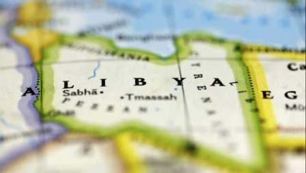 LIBIA: L