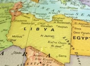 LIBIA: DICHIARAZIONE CONGIUNTA DI ITALIA FRANCIA GERMANIA E UE PER IL CESSATE IL FUOCO