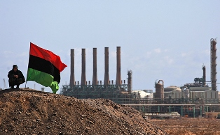 CRISI LIBIA: L'ALLARME DELLA FARNESINA