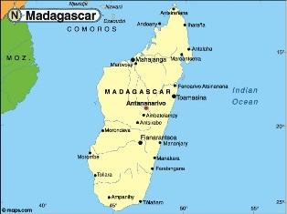 IN MADAGASCAR IL PROGETTO DI EMERGENZA ALIMENTARE DELLA FEDERAZIONE ESTERO DEL PARTITO COMUNISTA