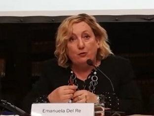 """FESTIVAL DELLA DIPLOMAZIA/ """"RAFFORZARE L'INCLUSIONE PER PROMUOVERE LO SVILUPPO"""": DEL RE AL DIBATTITO PROMOSSO DALL'OIM"""