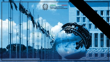 Congo/ La Farnesina contro le ricostruzioni della stampa: concesso il rafforzamento della scorta richiesto