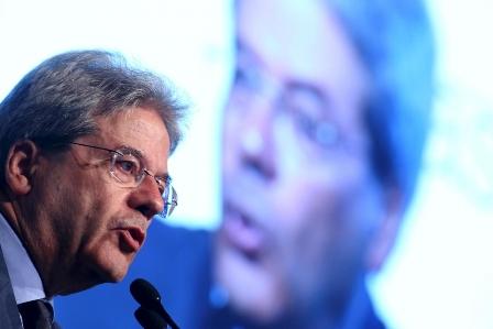 IL GOVERNO INDICA PAOLO GENTILONI COME COMMISSARIO UE