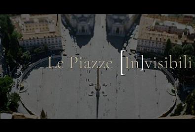 """""""Le Piazze (in)visibili"""" italiane in mostra a Praga: un viaggio nella bellezza e nel tempo sospeso"""
