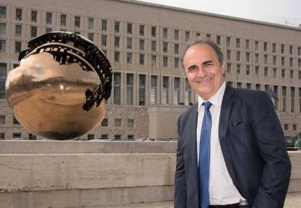 """RAI ITALIA: IL SOTTOSEGRETARIO MERLO DOMANI OSPITE A """"L'ITALIA CON VOI"""""""