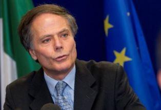 IL MINISTRO MOAVERO INCONTRA GLI EURODEPUTATI ITALIANI A BRUXELLES