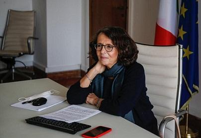 IL VICE MINISTRO SERENI AL SEMINARIO ORGANIZZATO DAL MEDITERRANEAN WOMEN MEDIATORS NETWORK (MWMN)