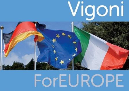 """""""VIGONIFOREUROPE"""": ITALIA E GERMANIA A CONFRONTO"""