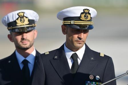 CASO ENRICA LEXIE: LA GIURISDIZIONE È ITALIANA