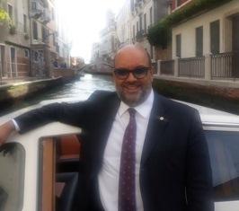 ALLA FARNESINA L'ASSEMBLEA DELLA FONDAZIONE ITALIA GIAPPONE: MATTIA CARLIN NOMINATO POLICY ADVISOR