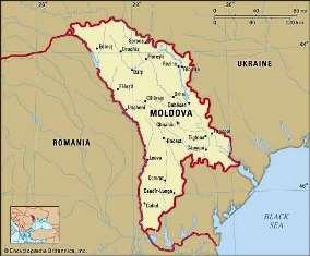 OPPORTUNITÀ PER LE IMPRESE ITALIANE IN MOLDOVA: GIORNATA PAESE DOMANI A FIRENZE