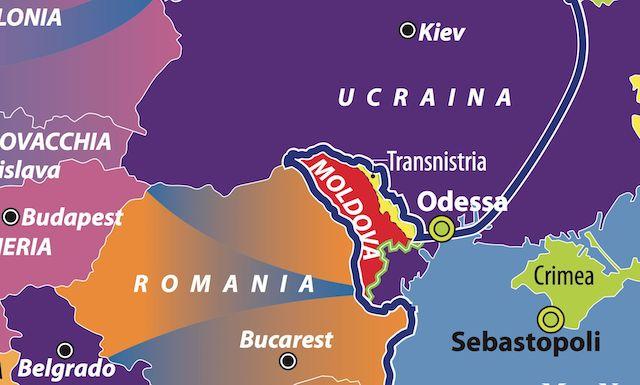 A Chisinau il VII Forum economico italo-moldavo con l'Ambasciata
